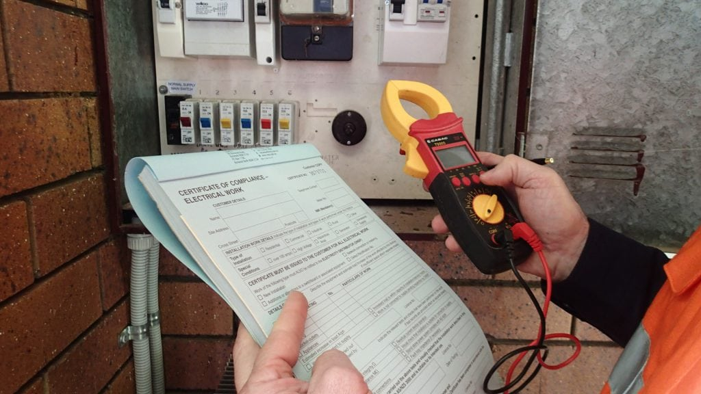 lose Electrical Contractors License