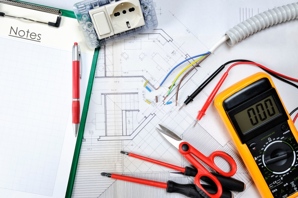 Certificate Electrical Compliance
