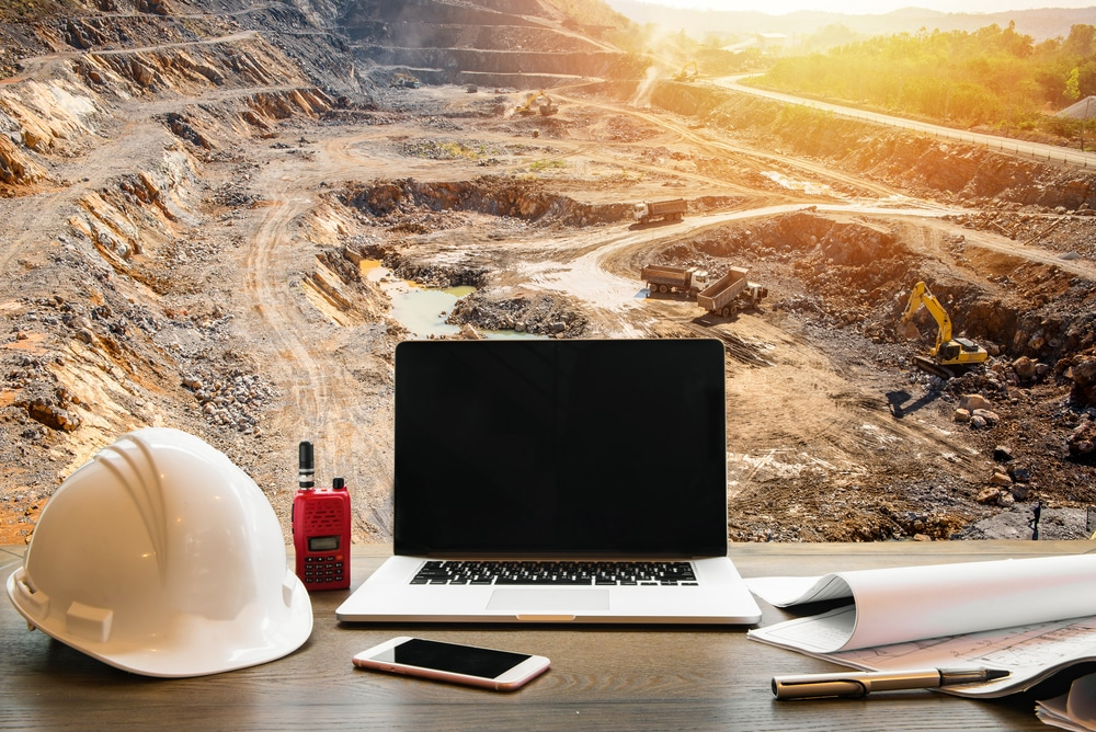 Mining Industry More Proactive