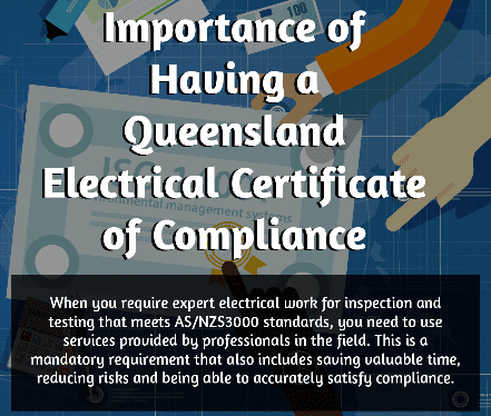 importance certificate compliance