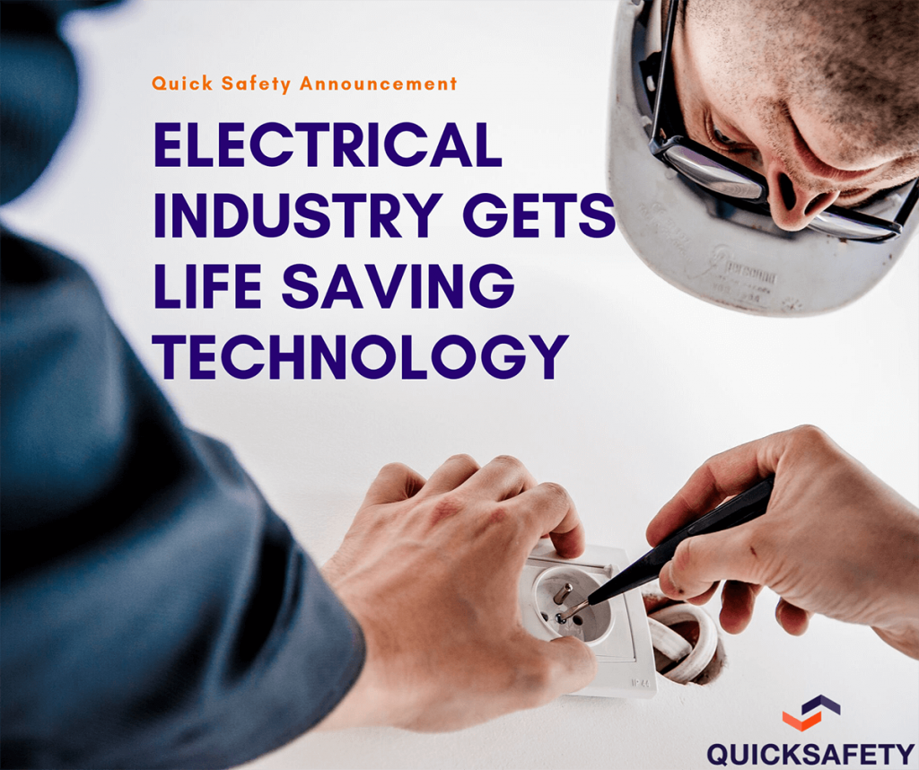 electrical safety alert system