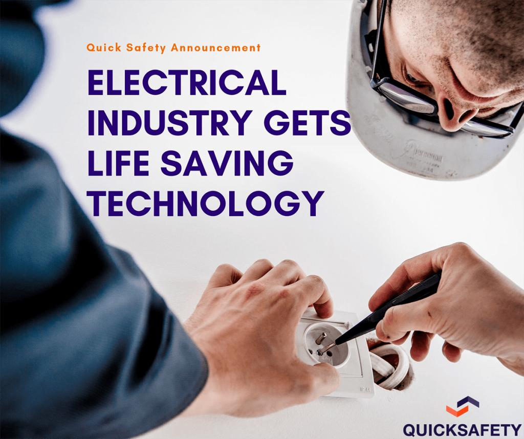 electrical safety alert system